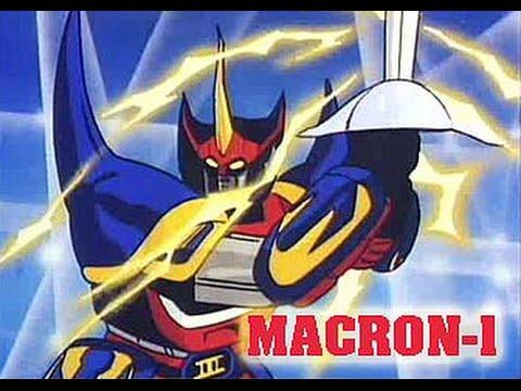 macron-i