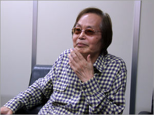 Osamu Dezaki (出崎統) (18 novembre 1943 – 17 aprile 2011)