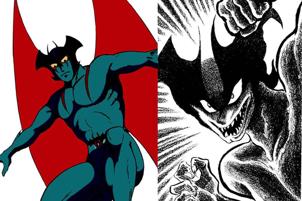 Due-devilman