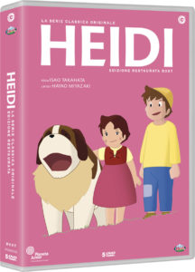 cof heidi renew vol1 ps